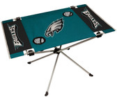 Philadelphia Eagles Table Endzone Style