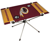 Washington Redskins Table Endzone Style