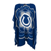 Indianapolis Colts Caftan