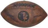 Florida State Seminoles Football - Vintage Throwback - 9 Inches