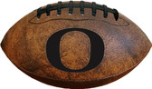 Oregon Ducks Football - Vintage Throwback - 9 Inches