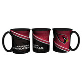 Arizona Cardinals Coffee Mug 18oz Twist Style