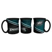 Philadelphia Eagles Coffee Mug 18oz Twist Style