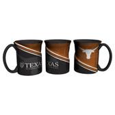 Texas Longhorns Coffee Mug 18oz Twist Style