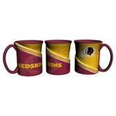 Washington Redskins Coffee Mug 18oz Twist Style