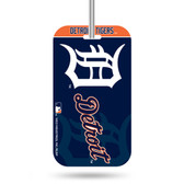 Detroit Tigers Luggage Tag