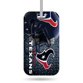 Houston Texans Luggage Tag