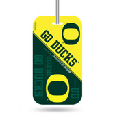 Oregon Ducks Luggage Tag