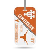 Texas Longhorns Luggage Tag