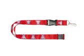 Arizona Wildcats Lanyard - Red