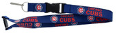Chicago Cubs Lanyard - Blue