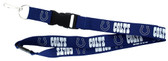 Indianapolis Colts Lanyard - Blue