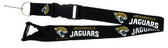 Jacksonville Jaguars Lanyard - Black