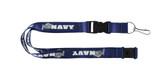 Navy Midshipmen Lanyard