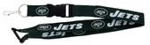 New York Jets Lanyard - Green