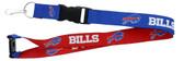 Buffalo Bills Lanyard - Reversible