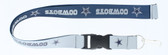 Dallas Cowboys Lanyard - Reversible
