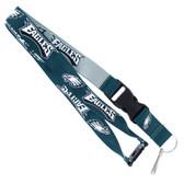 Philadelphia Eagles Lanyard - Reversible