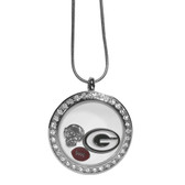 Green Bay Packers Necklace Locket
