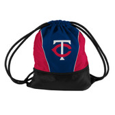Minnesota Twins Backsack - Sprint