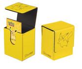 Pokemon Flip Box - Pikachu