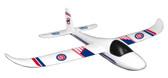 Chicago Cubs Glider Airplane