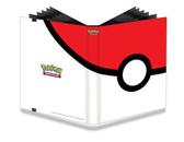 Pokemon Pro-Binder - Pokeball