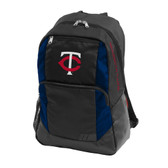 Minnesota Twins Backpack - Closer