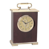 Oklahoma Sooners Le Grande Carriage Clock