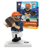 Houston Astros JUSTIN VERLANDER Limited Edition OYO Minifigure