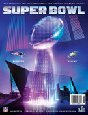 Official Super Bowl 52 National Program