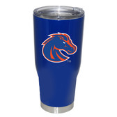 Boise State Broncos 32oz Decal Powder Coated Stainless Steel Tumbler
