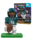 Philadelphia Eagles Super Bowl 52 Champs Jay Ajayi