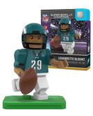 Philadelphia Eagles Super Bowl 52 Champs LeGarette Blount