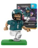 Philadelphia Eagles Super Bowl 52 Champs Jake Elliott