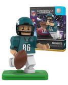 Philadelphia Eagles Super Bowl 52 Champs Zach Ertz