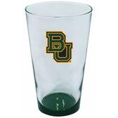 Baylor Bears 16oz Highlight Pint Glass