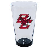 Boston College 16oz Highlight Pint Glass