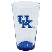 Kentucky Wildcats 16oz Highlight Pint Glass