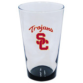 USC Trojans 16oz Highlight Pint Glass