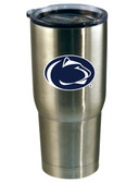 Penn State Nittany Lions 22oz Decal Stainless Steel Tumbler