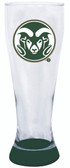 Colorado State Rams 23 oz Highlight Decal Pilsner