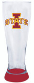 Iowa State Cyclones 23 oz Highlight Decal Pilsner