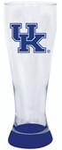 Kentucky Wildcats 23 oz Highlight Decal Pilsner