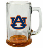 Auburn Tigers 15 oz Highlight Decal Glass Stein
