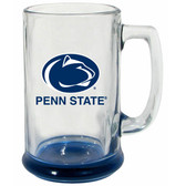 Penn State Nittany Lions 15 oz Highlight Decal Glass Stein