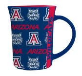 Arizona Wildcats Line Up Mug