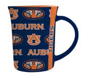 Auburn Tigers Line Up Mug
