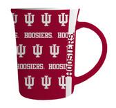 Indiana Hoosiers Line Up Mug