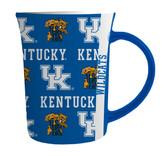 Kentucky Wildcats Line Up Mug